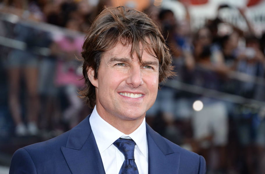 5e : Tom Cruise