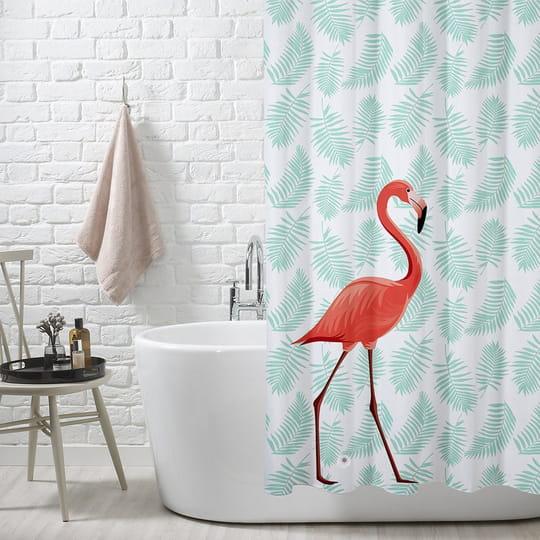 Meilleurs rideaux de douche: des idées tendance