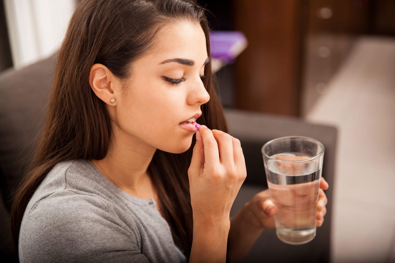 Médicaments contre les brûlures d'estomac: à éviter sur le long terme
