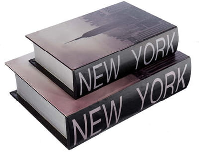 les boîtes 'cosmopolitan' d'atlas