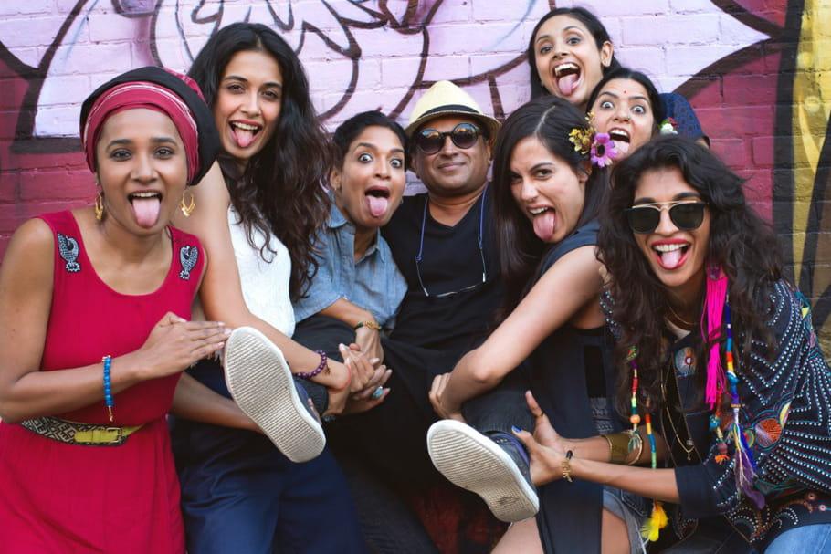 Déesses Indiennes en Colère : Kali, vénérée et énervée