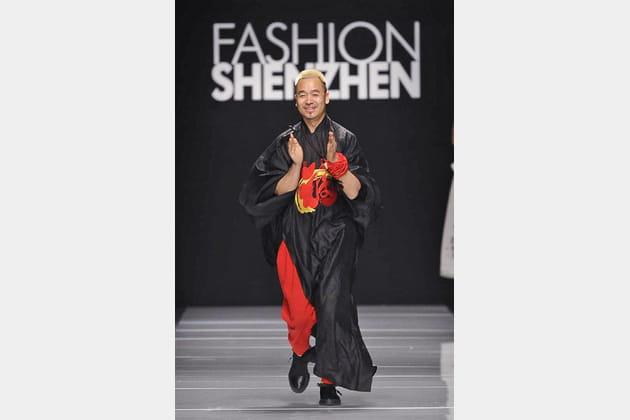 Fashion Shenzhen - passage 73