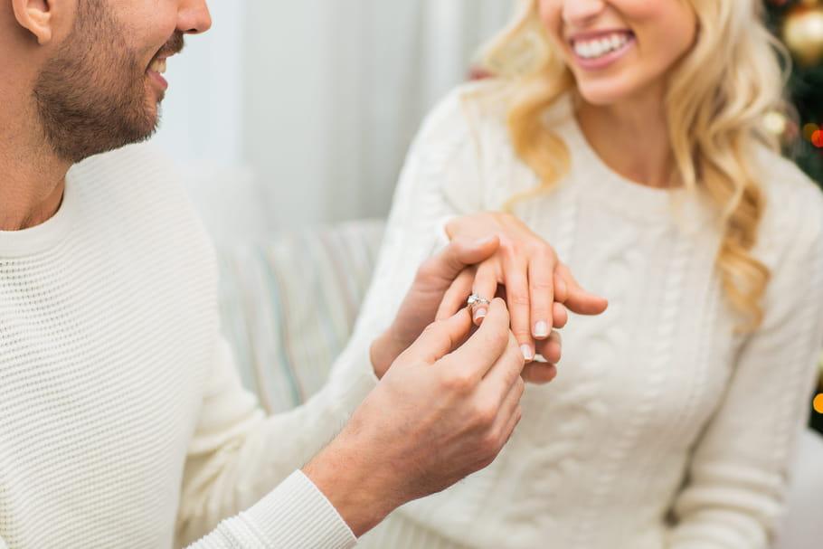 Bague de fiançailles: quel modèle choisir?