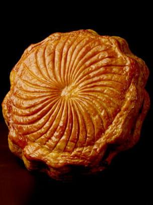 galette des rois de françois pralus