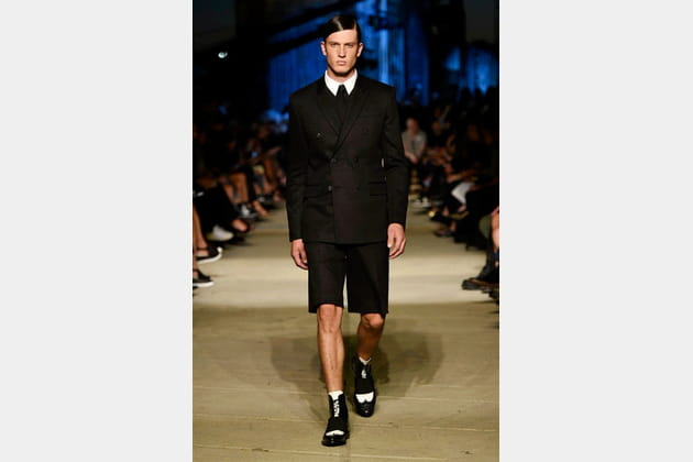 Givenchy - passage 49