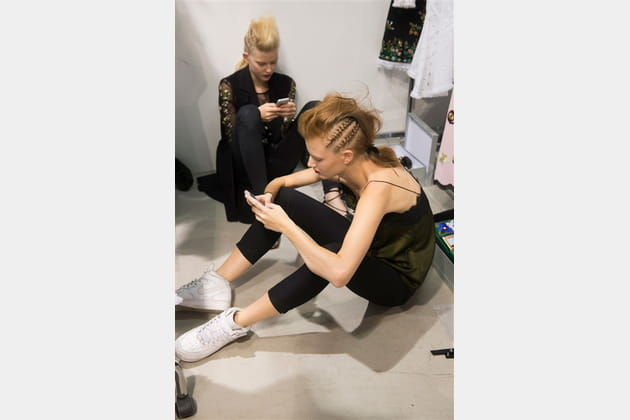 Andrew Gn (Backstage) - photo 16