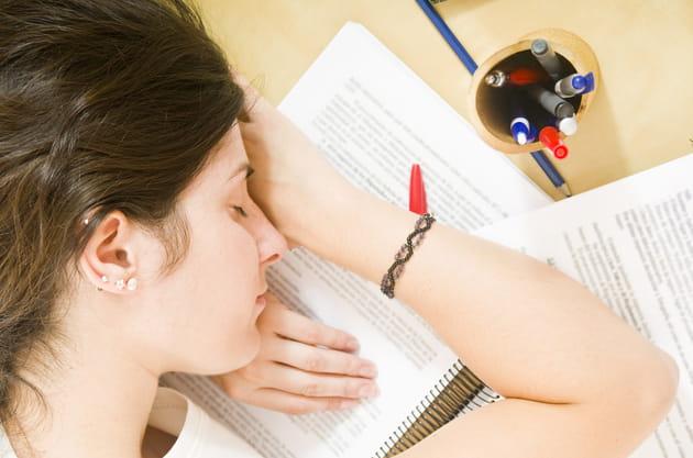 Le sommeil facilite la mémorisation ?