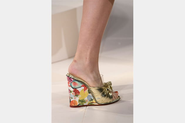 Charlotte Olympia (Close Up) - photo 2
