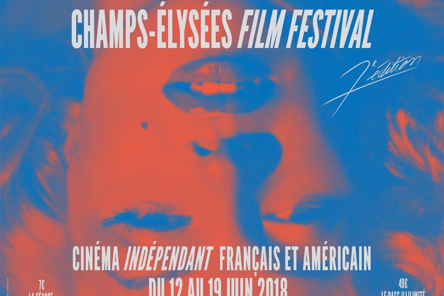Champs-Elysées Film Festival 2018: demandez le programme!