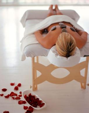 profitez de votre temps libre pour vous faire masser ou tester un nouveau soin