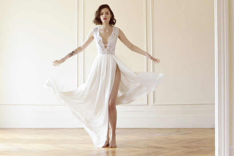 f178eb060a5f3 Les plus belles robes de mariée 2019