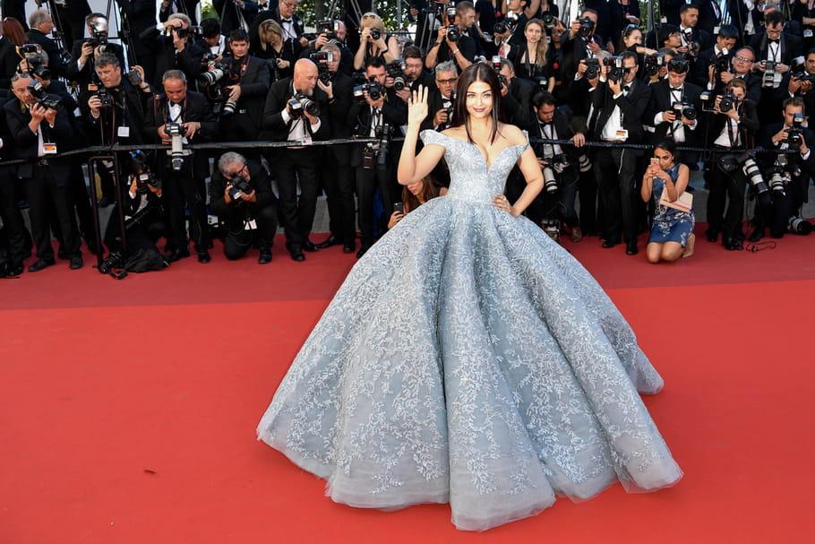 Des Les Robes Festival Du Dessous Cannes De lKFcT1J5u3