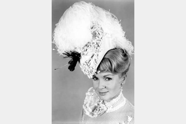 Debbie Reynolds, en 1932