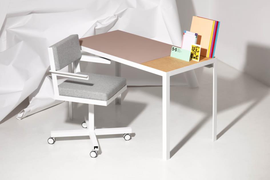 L'objet du désir: la workstation© de Papier Tigre x Studio 5.5