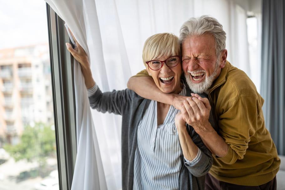 47ans de mariage: les noces de cachemire