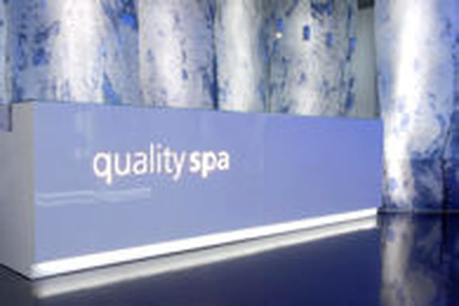 Découvrez le Quality Suites & Spa d'Arcachon