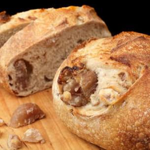 pain aux marrons d'eric kayser