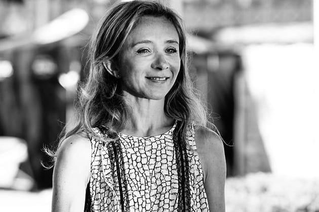 Le coiffé-décoiffé de Sylvie Testud