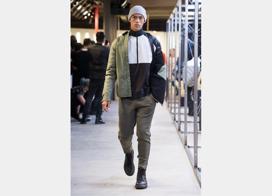 Tim Coppens And Under Armour - passage 13