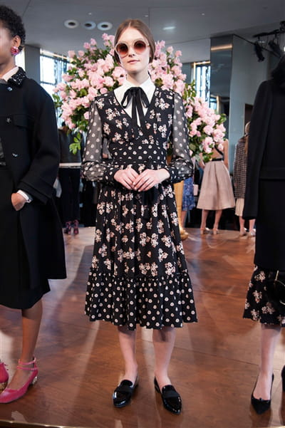Kate Spade New York - Automne-Hiver 2016-2017