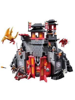 une forteresse imprenable ?