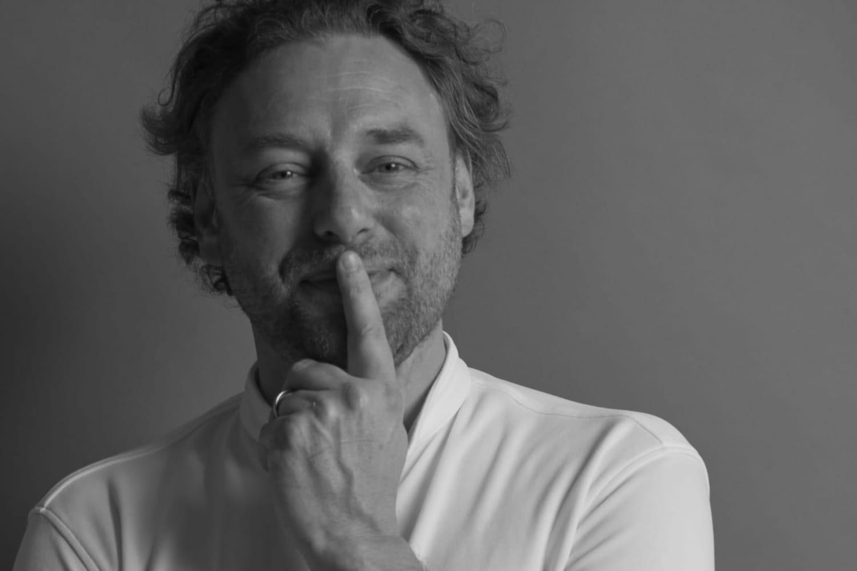 Arnaud Donckele, sauce grand chef