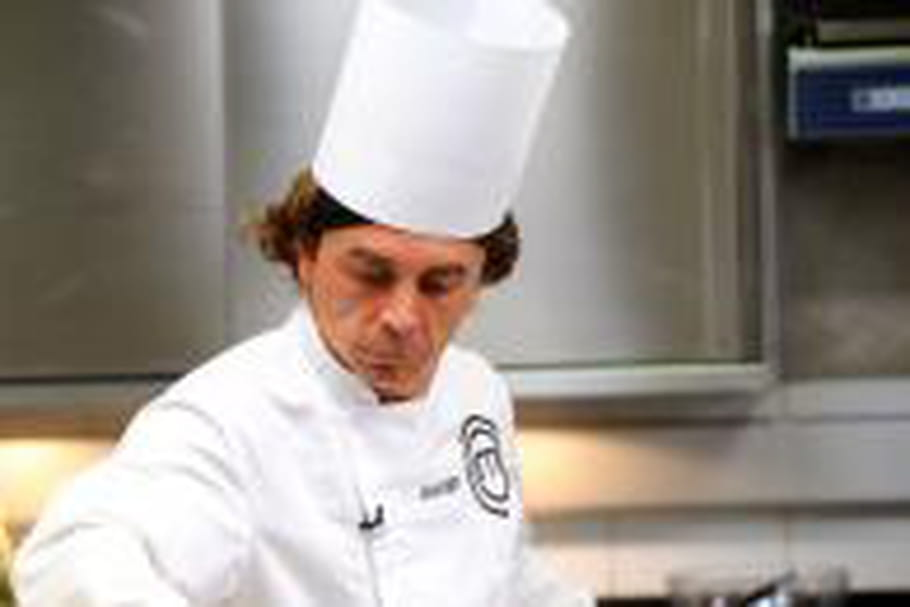 Masterchef 2 : Xavier ouvre son restaurant