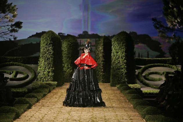 Labyrinthe Dior