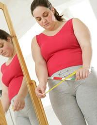 une perte de poids peut aider à la femme à ovuler naturellement, sans prise de