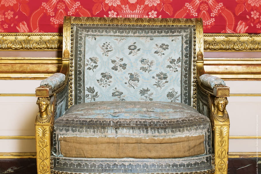 Sièges en Société, l'exposition consacrée aux assises