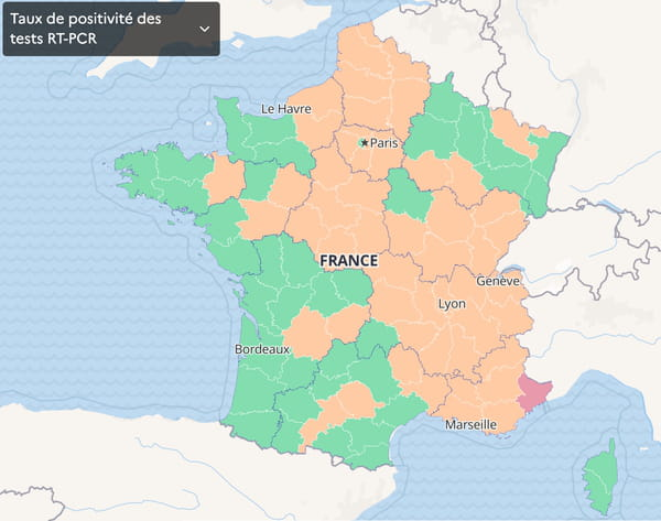 carte-france-covid-taux-test-RT-PCR