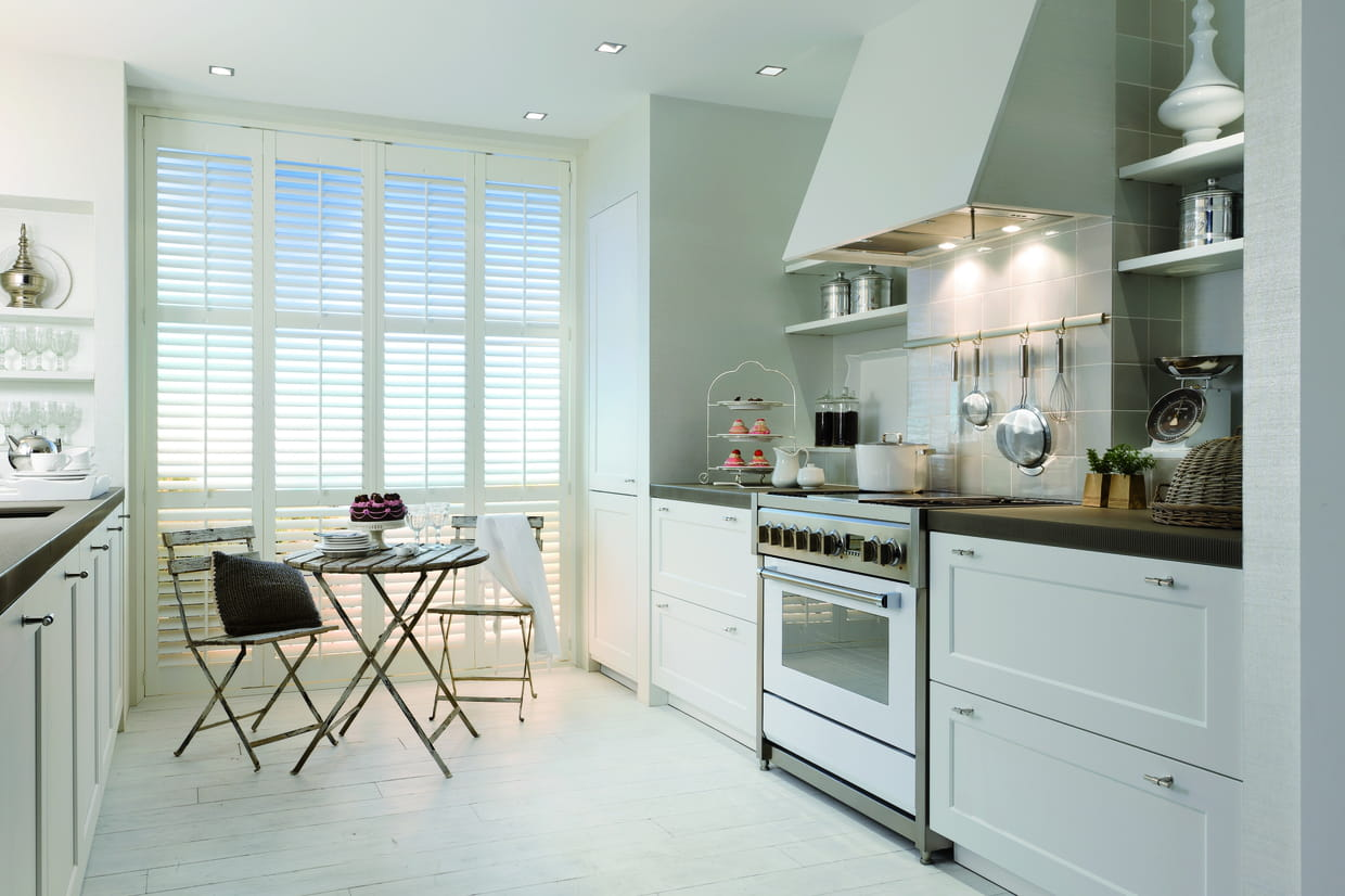 Cuisine city country par siematic for Meubles chinois strasbourg