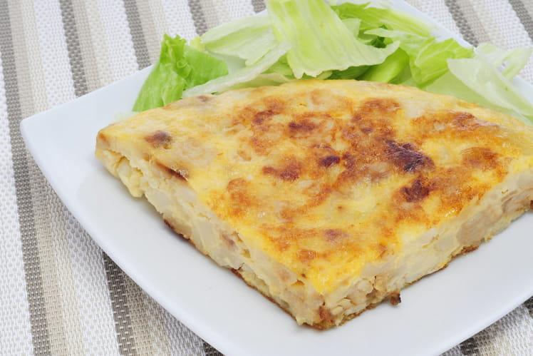 Tortilla : la meilleure recette