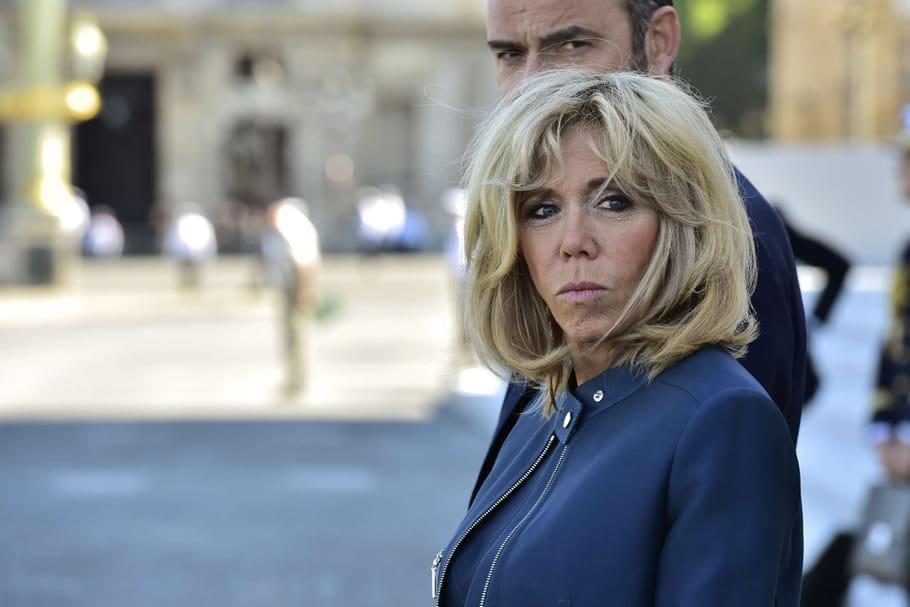 Mathieu Barthelat Colin, l'homme derrière le style de Brigitte Macron
