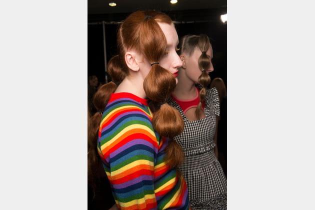 Molly Goddard (Backstage) - photo 25