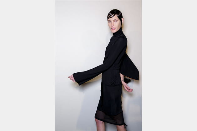 Givenchy (Backstage) - photo 67