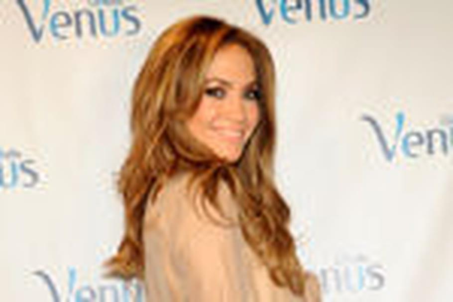 Jlo, ambassadrice internationale de Gillette Venus