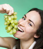 préférez du raisin bio.