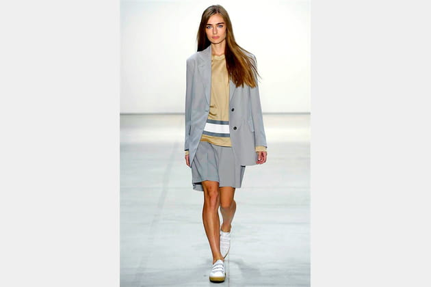 Band Of Outsiders - passage 2