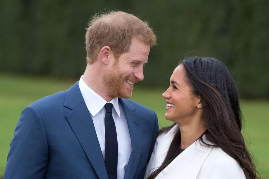 Prince Harry et Meghan Markle: Windsor, en ébullition pour le mariage