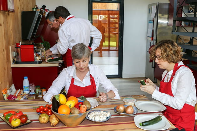 La méthode Cuisine Thérapie par Emmanuelle Turquet