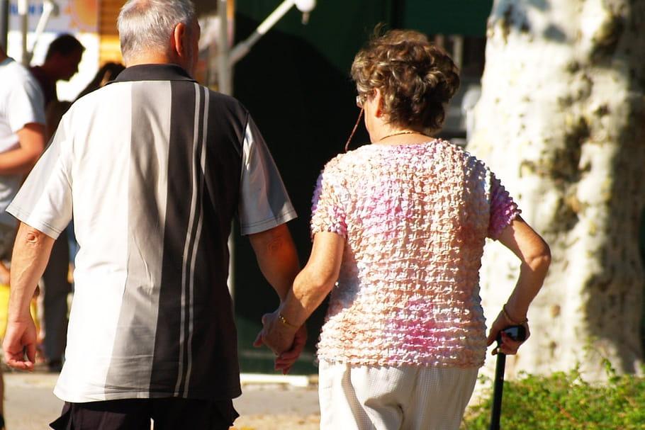 Pourquoi l'espérance de vie recule en France ?