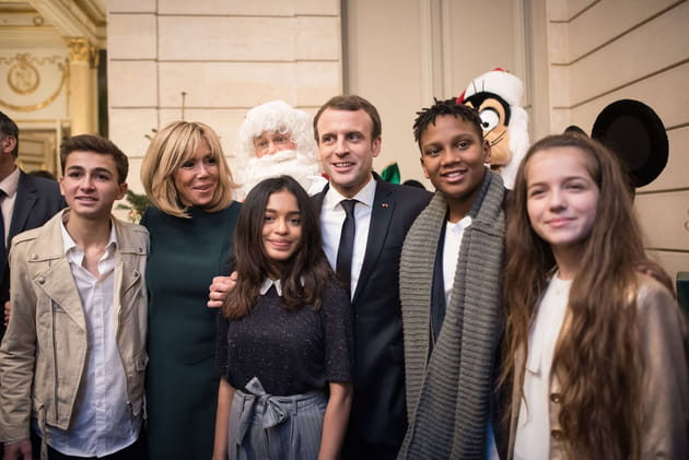 Joyeux Noël avec les Kids United