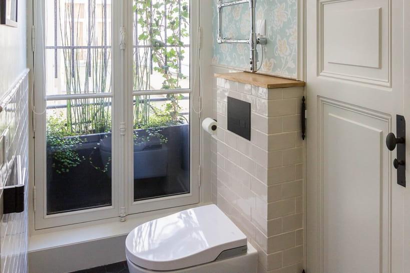 Toilettes Comment Transformer Ses Wc En Espace Deco