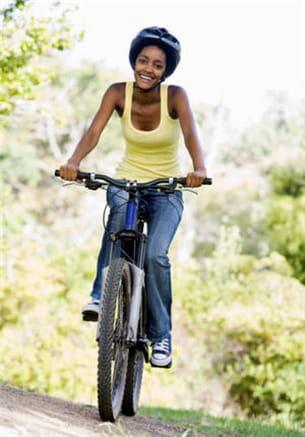 le cyclisme est l'un des sports qui engendrent une bonne dépense de calories.