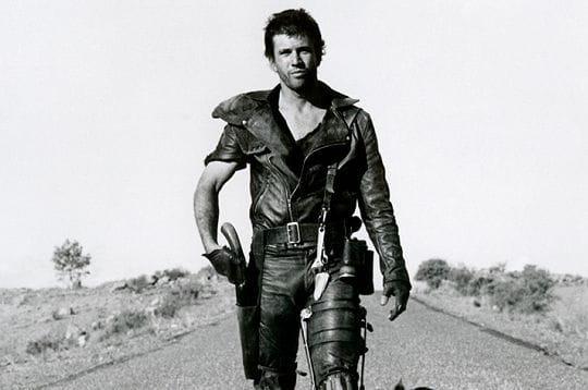 Mel Gibson, l'oeil coquin