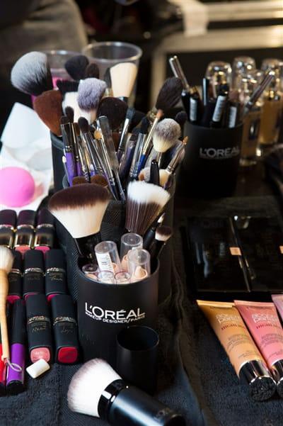 Wanda Nylon (Backstage) - photo 3