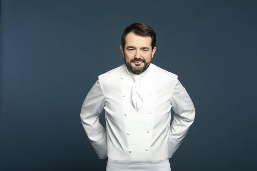 24choses à découvrir sur Jean-François Piège