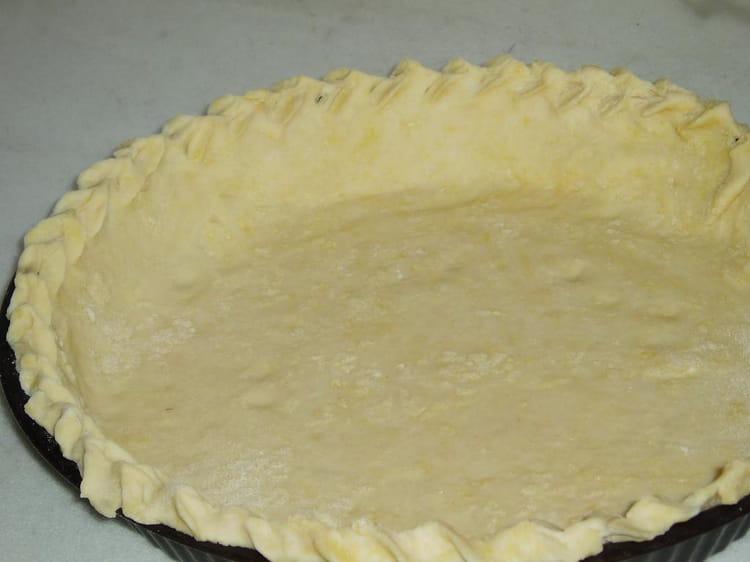à tarte sans beurre