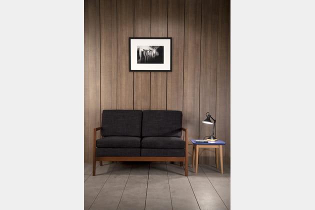 Canapé Kora par Kann Design